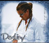 Rob Taylor Zii - Destiny