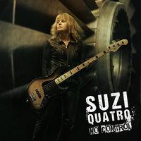 Suzi Quatro - No Control [2LP]