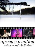 Green Carnation - Green Carnation-Alive & Well In Krakow