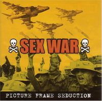 Picture Frame Seduction - Sex War
