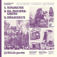 Closet Disco Queen - Sexy Audio Deviance For Punk Bums [Limited Edition] (Uk)