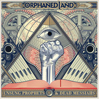 Orphaned Land - Unsung Prophets And Dead Messiahs [2LP]