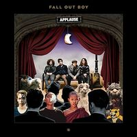 Fall Out Boy - The Complete Studio Albums [LP Box Set]