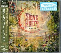 Steve Perry - Traces [Import]