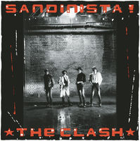 The Clash - Sandinista! [Vinyl]