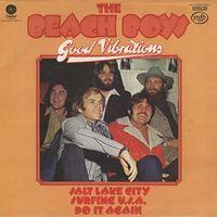 The Beach Boys - Good Vibrations 50th Anniversary [Import LP]