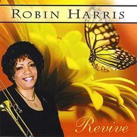 Robin Harris - Revive
