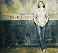 Jesse Cook - Frontiers (Can)
