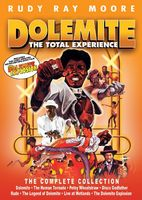 Rudy Moore Ray - Dolemite: The Total Experience