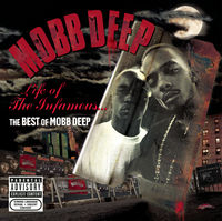 Mobb Deep - Life Of The Infamous: Best Of Mobb Deep