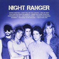 Night Ranger - Icon