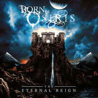 Born Of Osiris - Eternal Reign [Colored Vinyl] (Org) [Download Included]