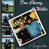 Don Cherry - Augusta