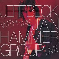 Jeff Beck - Jeff Beck With The Jan Hammer Group Live [Import]