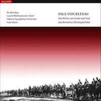 Paul Mann - Kornetts Christoph Rilke