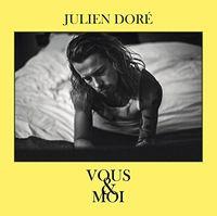 Julien Doré - Vous & Moi [Digipak] (Ger)