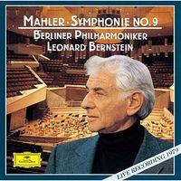 Mahler / Leonard Bernstein - Mahler: Symphony 9 [Limited Edition] (Dsd) (Shm) (Jpn) (Sl)