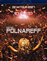 Michel Polnareff - Ze (Re) Tour 2007 [Import]