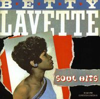 Bettye Lavette - Soul Hits
