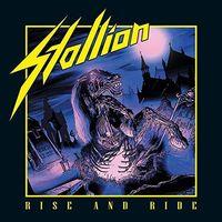 Stallion - Rise & Ride (Uk)