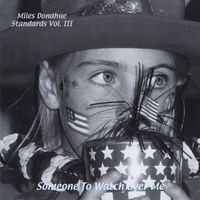 Miles Donahue - Standards 3