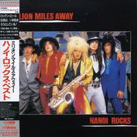 Hanoi Rocks - Million Miles Away