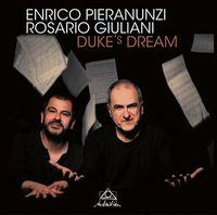 Enrico Pieranunzi - Duke's Dream (Uk)