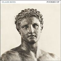 Fucked Up - Glass Boys [Indie Exclusive Vinyl]