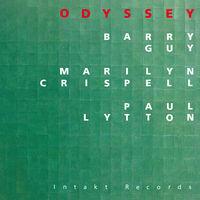 Barry Guy - Odyssey [Import]