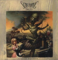 Screaming Trees - Uncle Anesthesia [Import Vinyl]