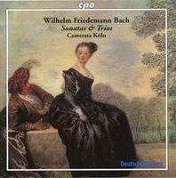 W.F. BACH - Sonatas & Trios