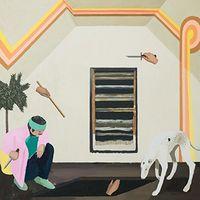 Palm - Rock Island [LP]
