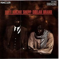 Dollar Brand - Dollar Brand Duet