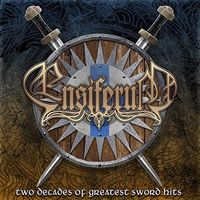 Ensiferum - Two Decades Of Greatest Sword Hits (Uk)
