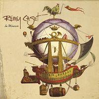 Remy Caset - La Minerve (Can)