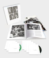 The Beatles - The Beatles (The White Album): Anniversary Edition [Super Deluxe 6CD/BD Audio]