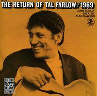Tal Farlow - Return of Tal Farlow