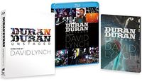 Duran Duran - Unstaged / (Jpn)