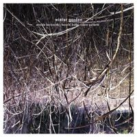Harold Budd - Winter Garden