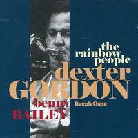 Dexter Gordon - Rainbow People