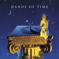 Kingdom Come - Hands Of Time (Hol)