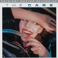 The Cars - Cars