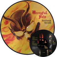 Mercyful Fate - Don't Break The Oath (Pict)