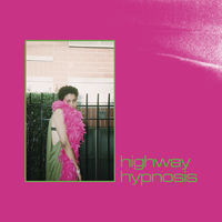 Sneaks - Highway Hypnosis [LP]