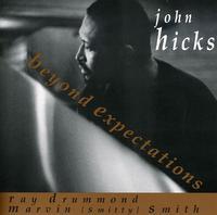 John Hicks - Beyond Expectations