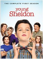 Young Sheldon [TV Series] - Young Sheldon: The Complete First Season
