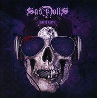 Sad Dolls - Grave Party (Uk)