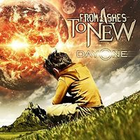 From Ashes to New - Day One