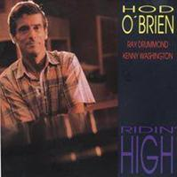 Hod O'Brien - Ridin High