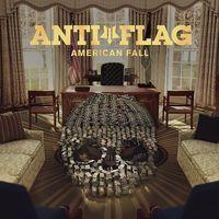 Anti-Flag - American Fall [Multi-Colored LP]